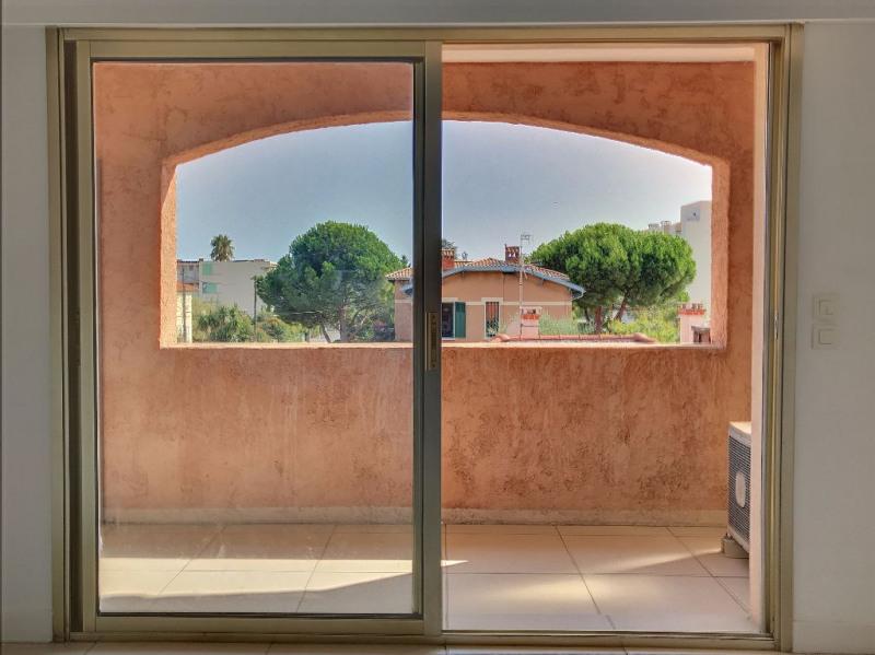 Vendita appartamento Cagnes sur mer 129000€ - Fotografia 3