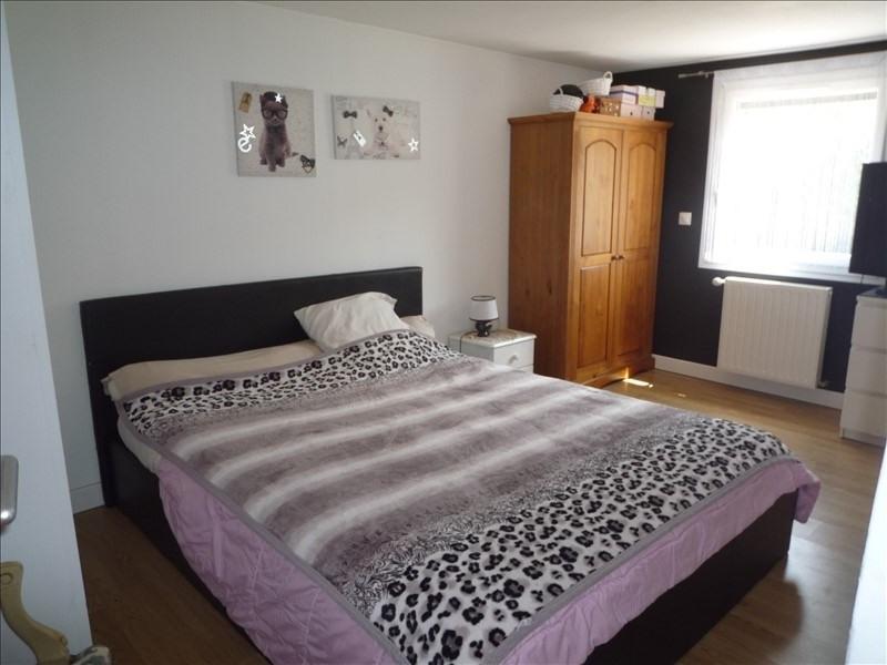 Sale apartment Tignieu jameyzieu 195000€ - Picture 4