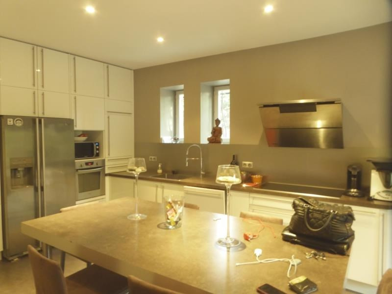 Vente de prestige maison / villa St cyr sur le rhone 599000€ - Photo 11