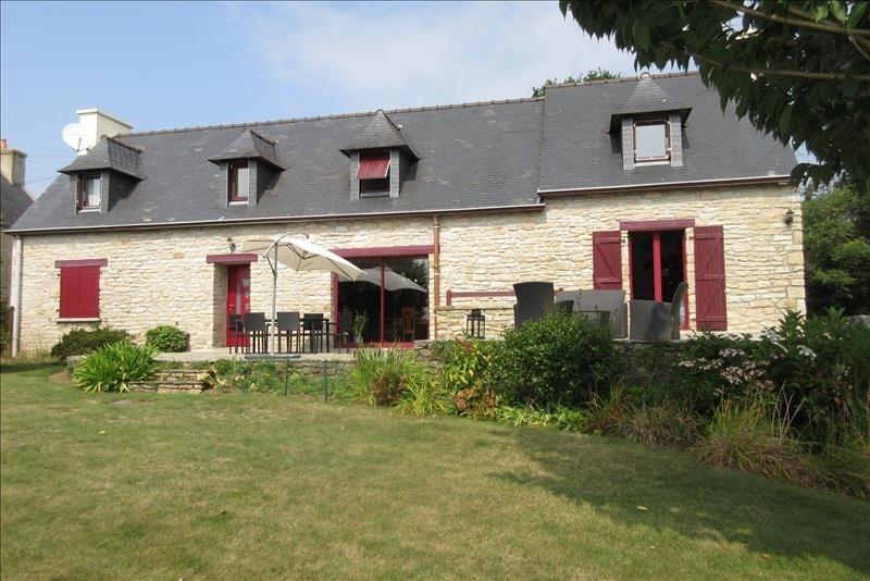Sale house / villa Pont croix 364000€ - Picture 1