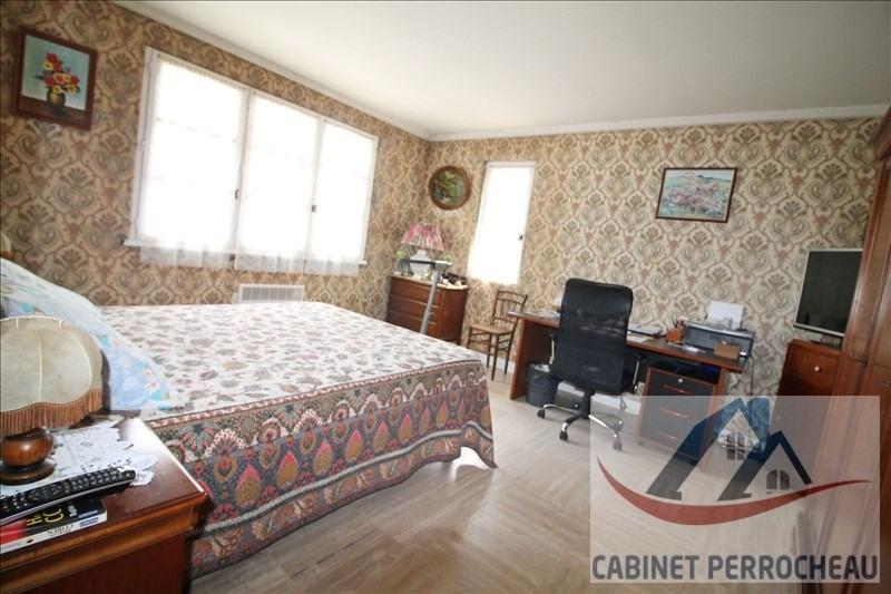 Sale house / villa La chartre sur le loir 134000€ - Picture 7