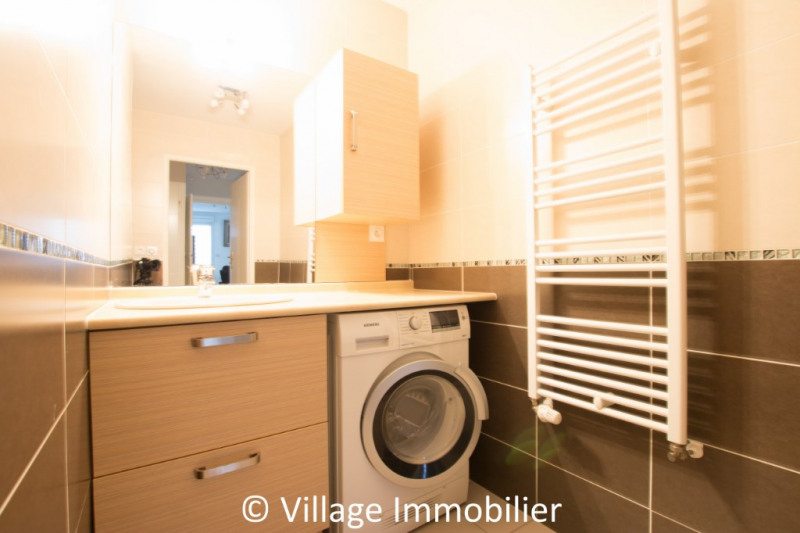 Vente appartement Mions 265 000€ - Photo 6