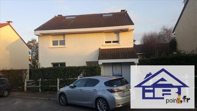 Rental house / villa Fourqueux 3000€ CC - Picture 1