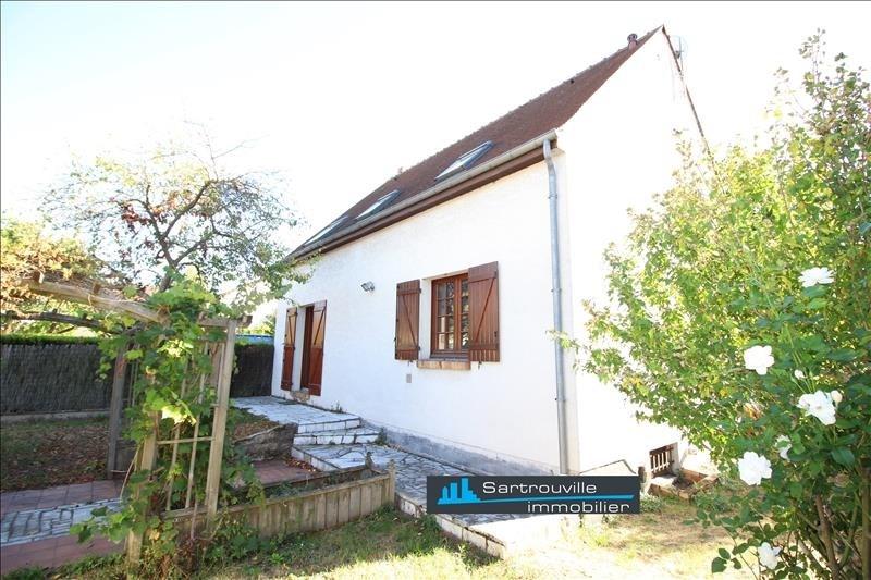 Venta  casa Sartrouville 530000€ - Fotografía 1