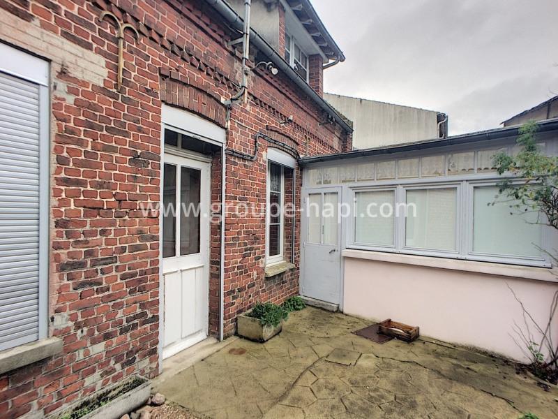 Sale house / villa Estrées-saint-denis 168000€ - Picture 2