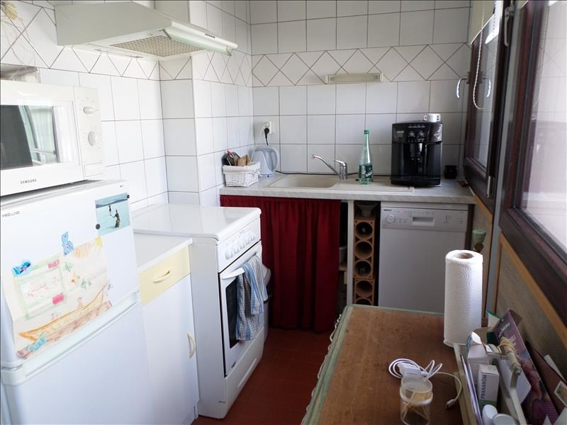 Sale apartment Oyonnax 43 500€ - Picture 1