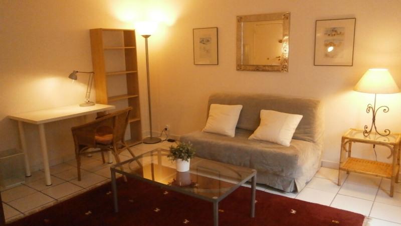 Location appartement Fontainebleau 1050€ CC - Photo 1