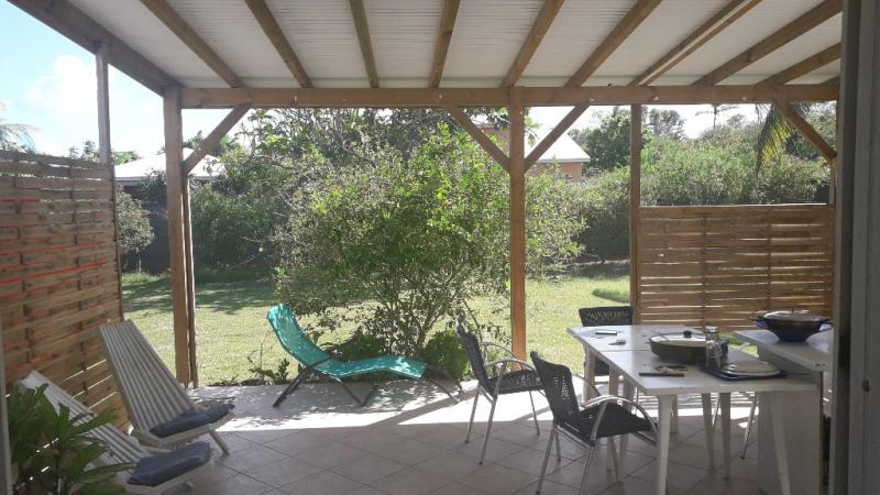 Vente de prestige maison / villa Le moule 551500€ - Photo 2