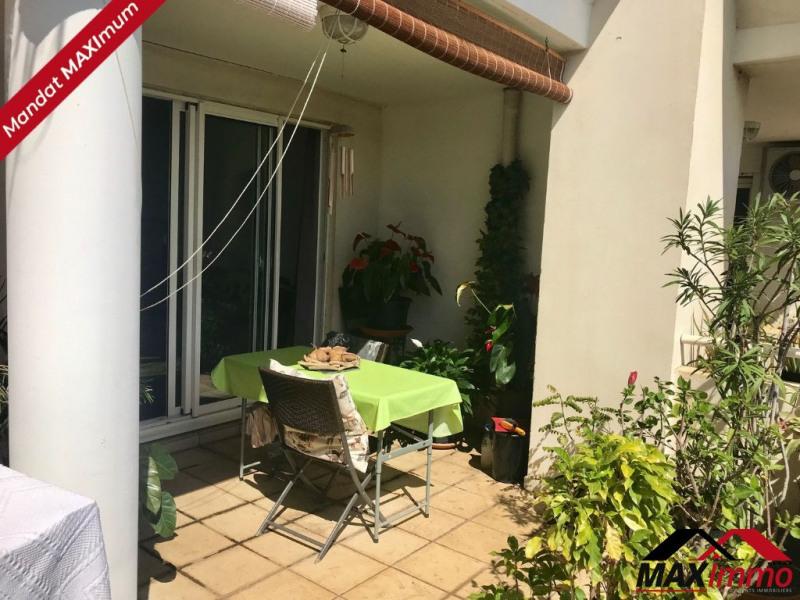 Vente appartement Saint denis 120000€ - Photo 4