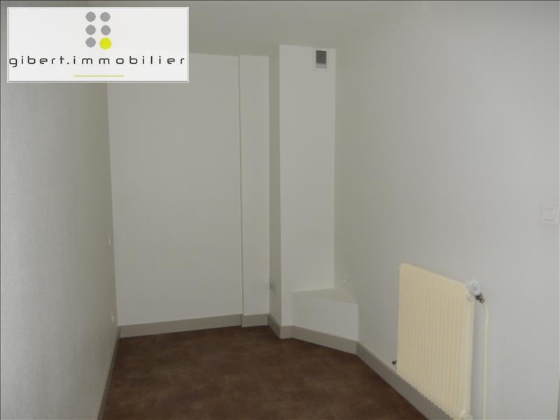 Rental apartment Le puy en velay 520€ CC - Picture 8