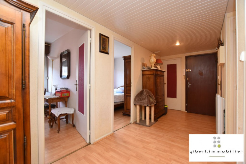 Sale apartment Le puy en velay 85 900€ - Picture 5