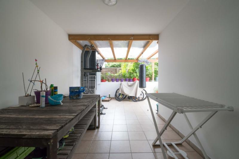 Sale apartment Saint denis 210000€ - Picture 8