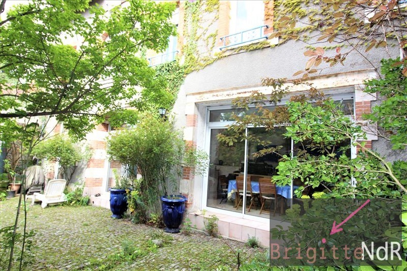 Vente maison / villa Limoges 374 000€ - Photo 1