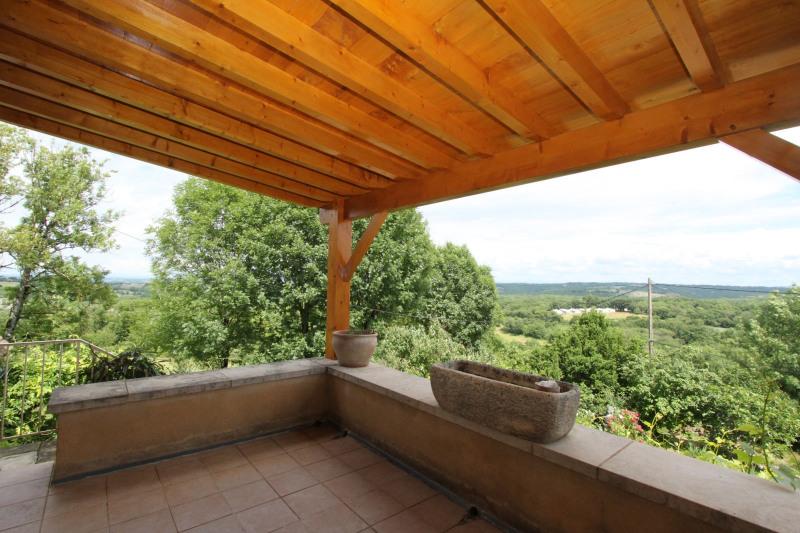 Sale house / villa Ginouillac 185000€ - Picture 5