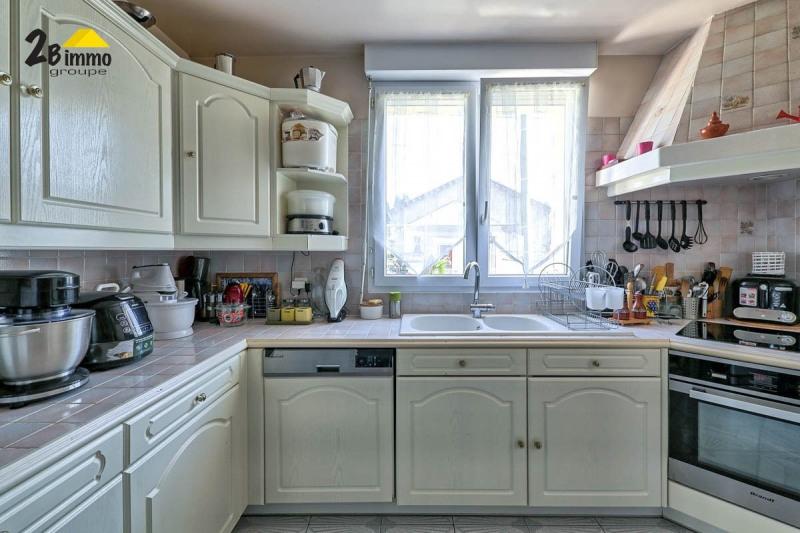 Vente maison / villa Orly 339500€ - Photo 5