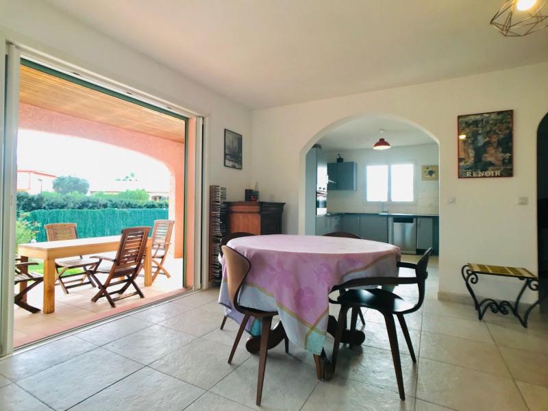Sale house / villa St hippolyte 345000€ - Picture 4
