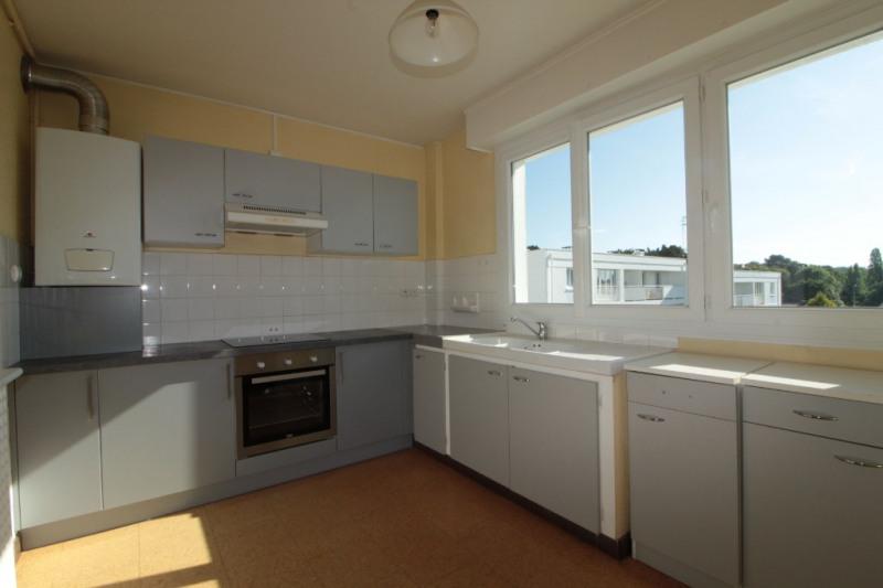 Rental apartment Ploemeur 690€ CC - Picture 6