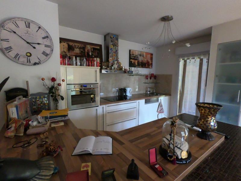 Vente appartement Aix en provence 358000€ - Photo 10