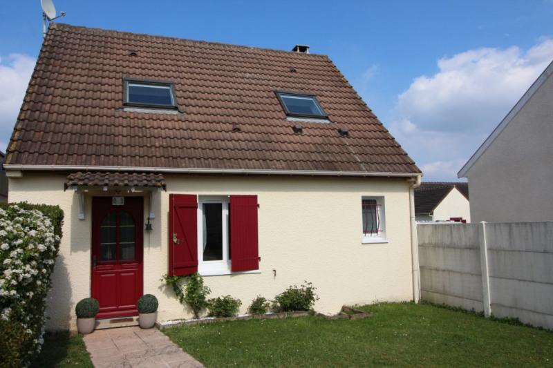 Vente maison / villa Villenoy 279000€ - Photo 1