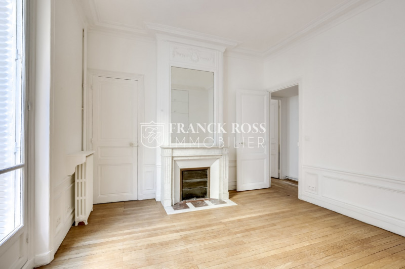 Location appartement Paris 17ème 3 500€ CC - Photo 6