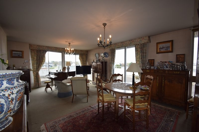 Sale apartment St lo 160000€ - Picture 4