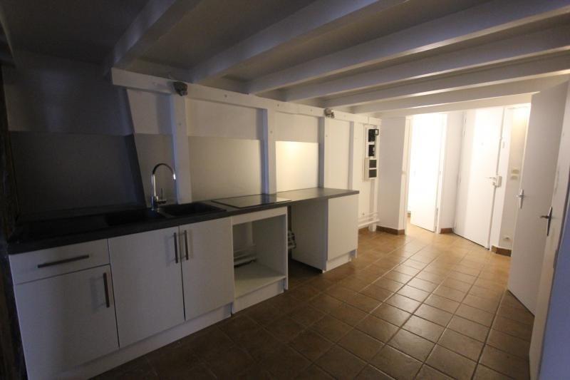 Rental apartment Paris 2ème 2500€ CC - Picture 4