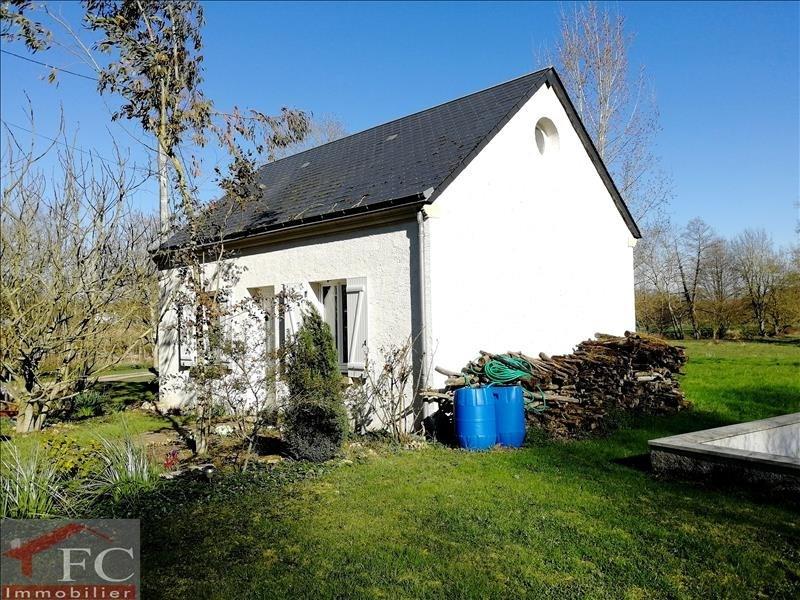 Vente maison / villa Villedomer 244650€ - Photo 6