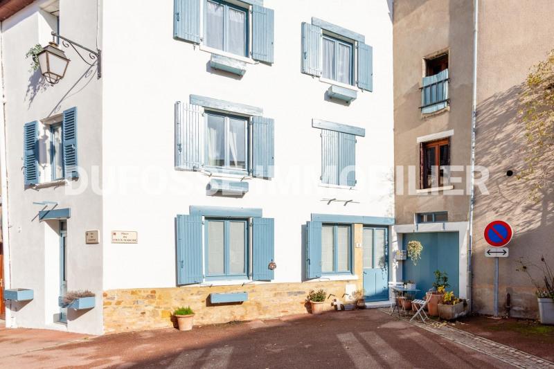 Vente maison / villa Chasselay 357000€ - Photo 3