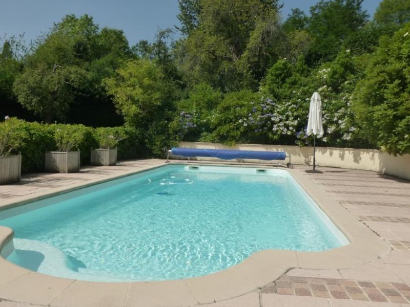 Vente maison / villa Ablon 495000€ - Photo 2