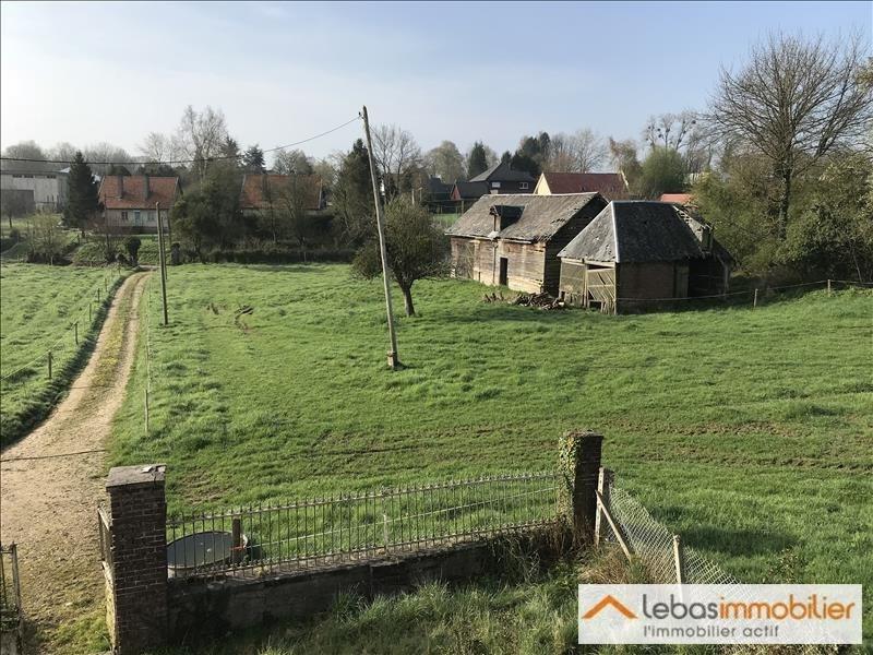Vente maison / villa Yvetot 180000€ - Photo 3
