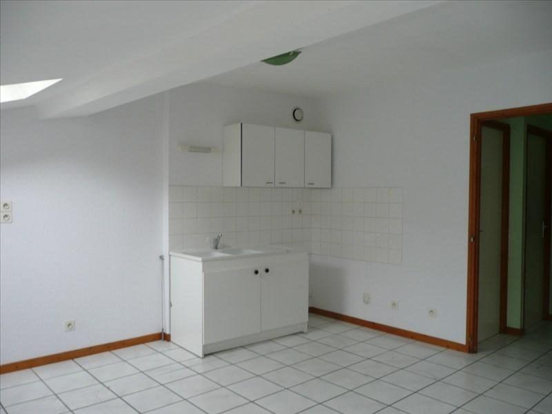 Venta  apartamento Vienne 60000€ - Fotografía 3
