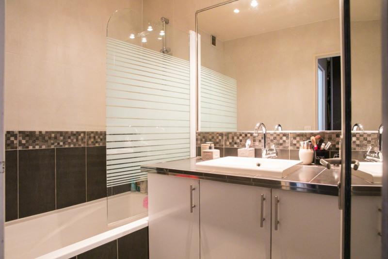 Location appartement Levallois perret 1150€ CC - Photo 5