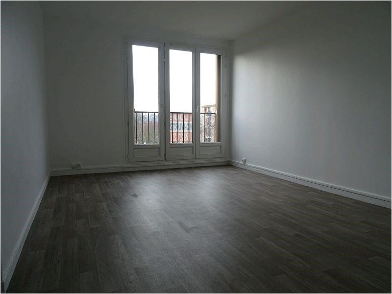 Location appartement Ablon sur seine 825€ CC - Photo 1