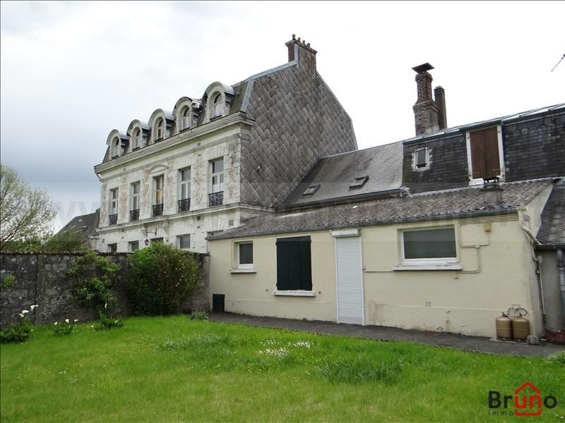 Immobile residenziali di prestigio casa Le crotoy 569900€ - Fotografia 5