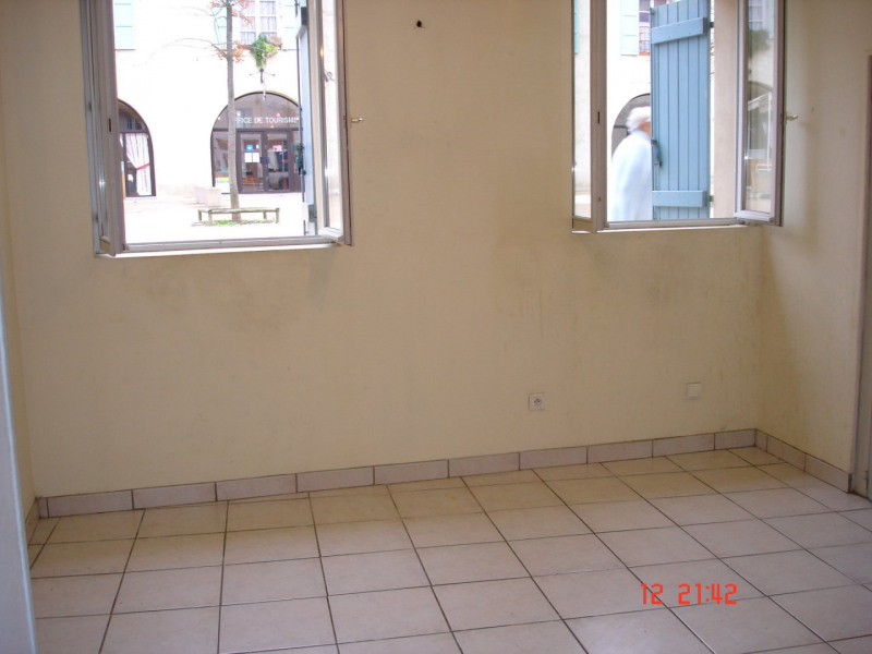 Sale apartment Crémieu 89 900€ - Picture 4