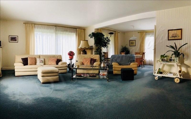 Sale house / villa Gouvieux 465000€ - Picture 2