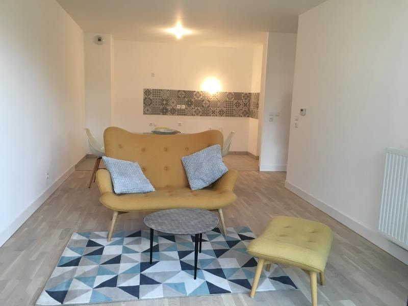 Vente appartement Bordeaux 331 000€ - Photo 4