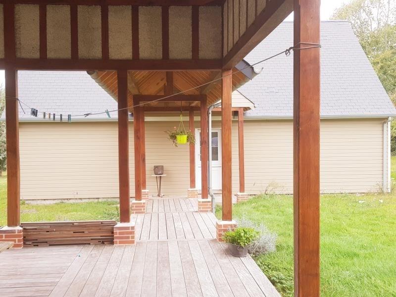 Deluxe sale house / villa Honfleur 595000€ - Picture 3