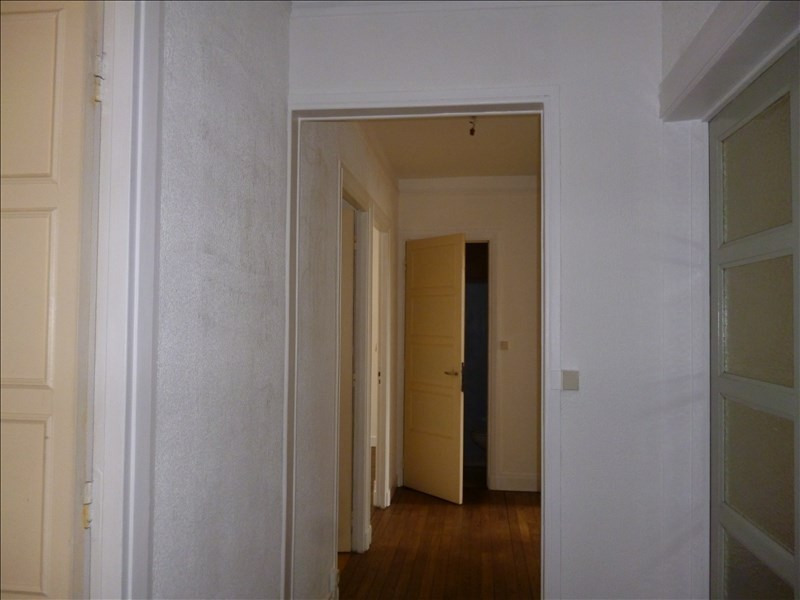Rental apartment Caen 594€ CC - Picture 4