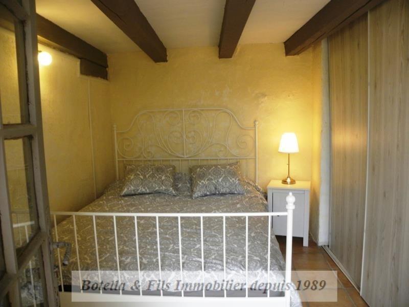 Verkoop  huis Uzes 140000€ - Foto 10