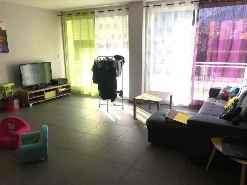 Alquiler  apartamento Saint-pierre-en-faucigny 1175€ CC - Fotografía 3