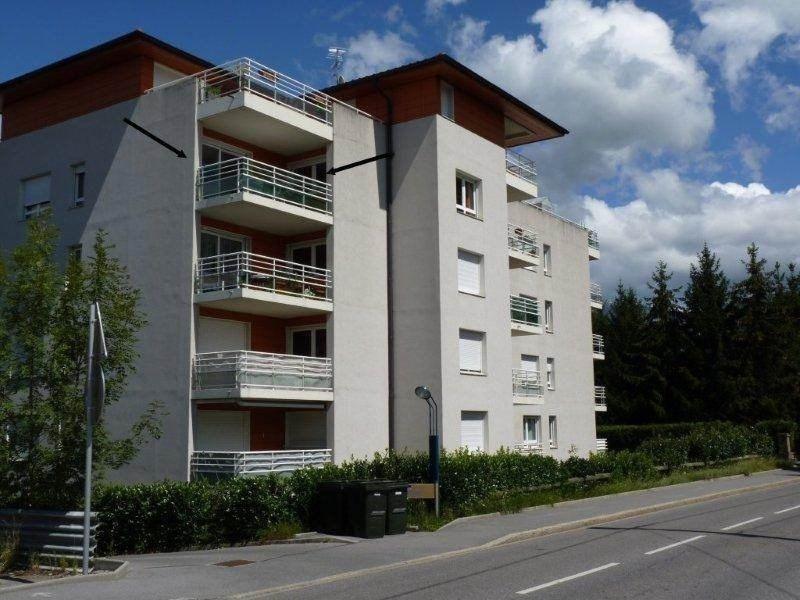 Location appartement La roche-sur-foron 655€ CC - Photo 1
