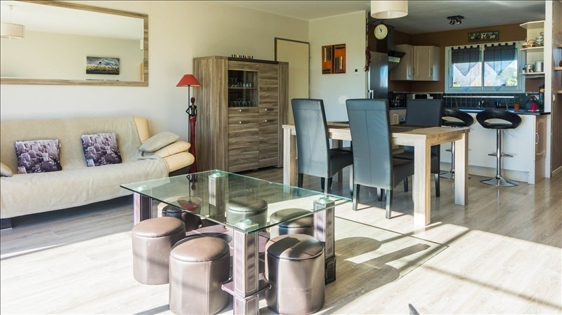 Sale house / villa Theze 212000€ - Picture 2