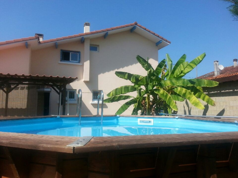 Sale house / villa Aire sur l adour 179000€ - Picture 1