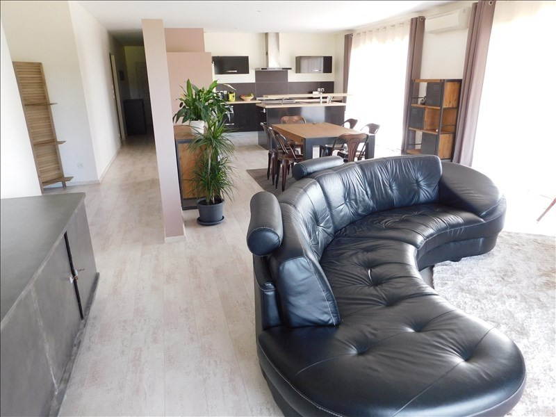 Vendita casa Pavie 370000€ - Fotografia 3