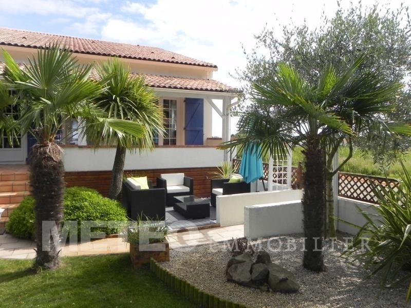 Vente de prestige maison / villa La tranche sur mer 590425€ - Photo 2
