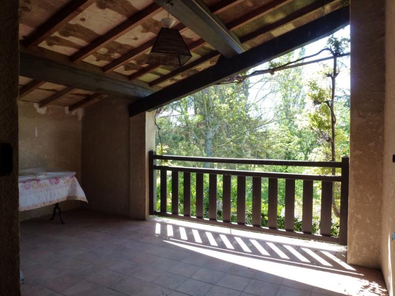 Sale house / villa Hauterives 230000€ - Picture 14