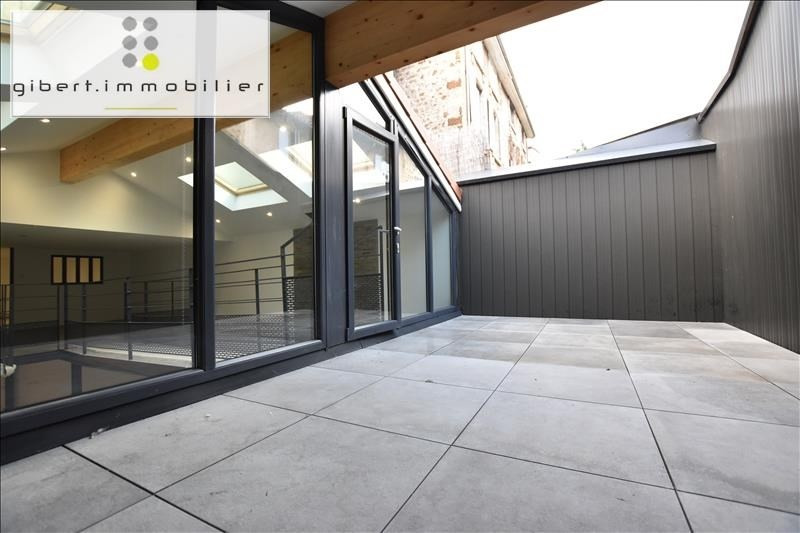 Sale loft/workshop/open plan Le puy en velay 199000€ - Picture 1