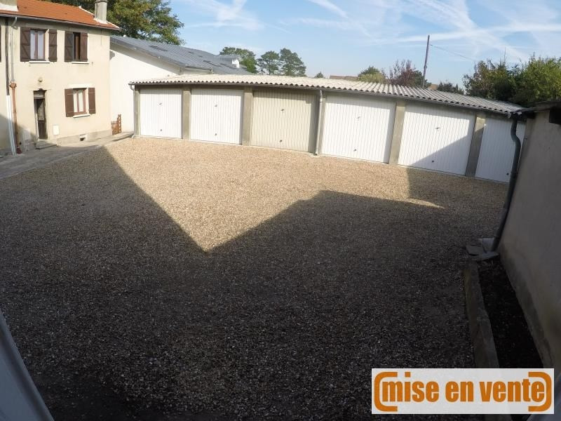 Investment property apartment Champigny sur marne 123 000€ - Picture 2