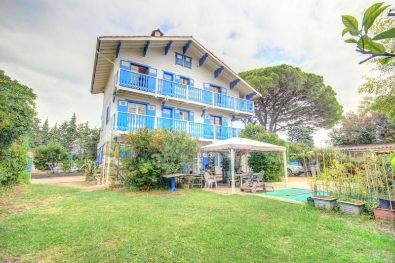 Vente de prestige maison / villa Mandelieu la napoule 1550000€ - Photo 3
